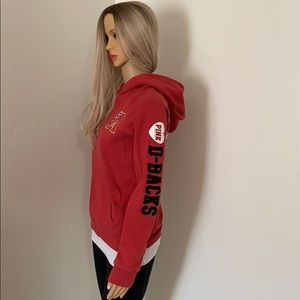 Diamondbacks PINK hoodie!